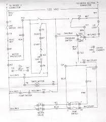 wiring diagram for whirlpool washing machine wiring diagram and
