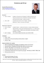 ccna resume examples cv resume cv download button