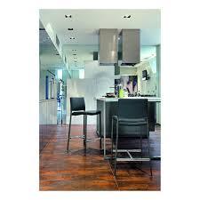 dining room elegant upholstered target stool with black color on