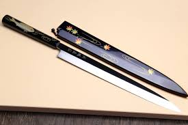 Hand Forged Japanese Kitchen Knives Premium Japanese Chef Knives Yoshihiro Cutlery