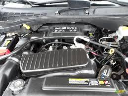 Dodge Durango Specs - 2006 dodge durango limited 5 7 liter hemi ohv 16v v8 engine photo