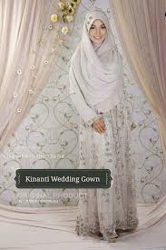 tutorial hijab syar i untuk pernikahan dress pengantin muslimah google search baju pengantin baju
