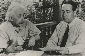 Albert Einsteins Desk Surprising Facts About Albert Einstein Top 10 List