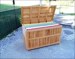 bench storage seat outdoor patio storage bench deck box outdoor