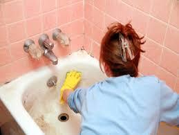 Best Way To Clean The Bathtub Best Way To Clean The Bathtub Thecarpets Co