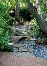 Walkway Ideas For Backyard 65 Affordable Backyard Garden Path Walkway Ideas On A Budget