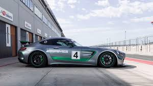 mercedes amg gt4 is one expensive customer racing car autoevolution