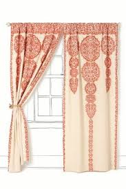 Marrakech Curtain Bileu Asymmetrical Dress Marrakech Bedrooms And Decorating