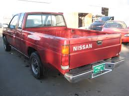 1995 nissan truck 1995 nissan hardbody pickup for sale stk r6894 autogator