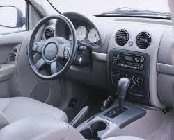 jeep liberty flares automotive trends 2002 jeep liberty renegade