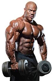 phil heath age height weight images biography profile