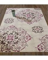 Area Rugs 8 By 10 Surprise 33 Off Diagona Designs Contemporary Cubes Design 8 U0027 By