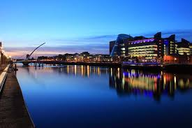 Seeking Dublin Seeking To Expand Uk And Ireland Sales In 2013