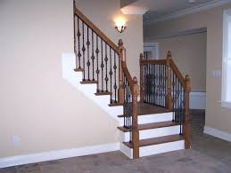 Staircase Wall Ideas Basement Stairs Finishing Ideas Elegant Interior And Furniture