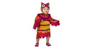 Baby Halloween Costumes Owl Hoot Owl Toddler Costume Mighty
