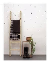 Home Decor Star Stars Pattern Vinyl Wall Art Decals Nursery Room Decoration Wall