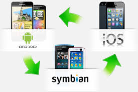 apple to android transfer mobile transfer transfer data between symbian android and iphone