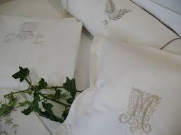 turning leaves fine linen