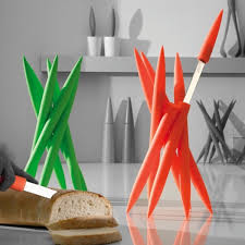 Cool Kitchen Knives Unique Designer Knives For Your Home