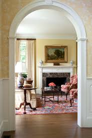 styling around interior archways inspiration dering hall
