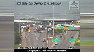 Houston Transtar Map Traffic Accident Abc13 Com