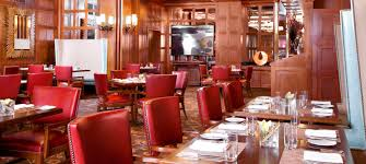 dining room restaurant the oak room restaurant westin st francis