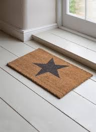 modern welcome mats designer front door mats cool doormats modern