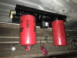 lbz custom lift pump setup diesel place chevrolet and gmc