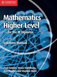 preview mathematics higher level for the ib diploma solutions