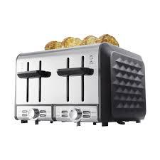 Kmart Toaster 4 Slice Toaster Pattern Kmartnz