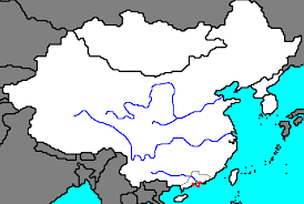 rivers in china map maps of rivers in china free printable maps