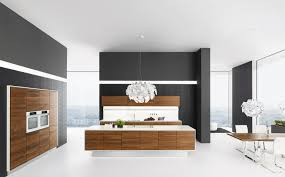 German Designer Kitchens by German Kitchen Center Denver Design District