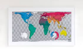Peters Projection Map The Future Mapping Company Projecting The World Part 2