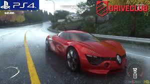 renault dezir wallpaper driveclub ps4 race japan goshodaira 1 renault dezir driveclub