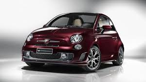 maserati price fiat 500 abarth 695 maserati edition uk pricing announced