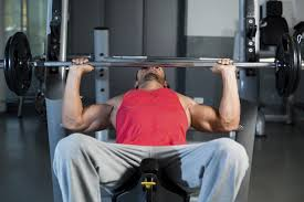 A Good Bench Press Weight What Percentage Of My Weight Should I Bench Press Livestrong Com