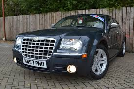 used chrysler 300c cars for sale motors co uk
