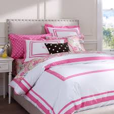 pink duvet covers go girly home and textiles