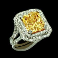 canary yellow engagement rings yellow canary engagement rings 300x300 yellow canary