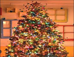 christmas trees with colored lights decorating ideas christmas tree decorating ideas colored lights home furniture and