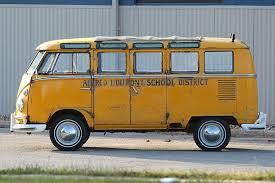 bmw hippie van this 21 window volkswagen bus is snow day cool