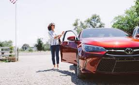 ok google toyota the refined 2017 toyota camry brent brown toyota
