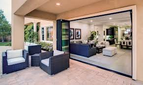Patio Bi Folding Doors Bi Fold Exterior Patio Doors Folding Door Large Sensational Home