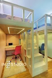 Home Studio Design Pte Ltd Loft Bed Archives Interior Design Singapore