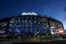 metlife stadium home of the ny giants and ny jets as well as