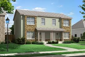 duplex homes bridgeport duplex townhouse style modular homes