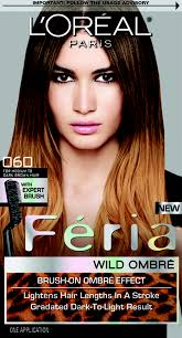 best over the counter demi hair color l oreal feria ombre hair color treatment to do at home