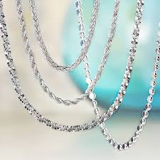 jewelry necklace images Necklaces chains jewelry jpg