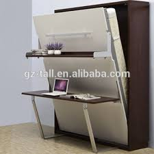 high quality wooden folding wall bed hidden wall bed murphy bed