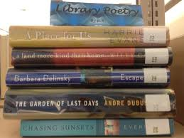 A Place Book 37 Best Book Spine Poetry Images On Book Spine Poem